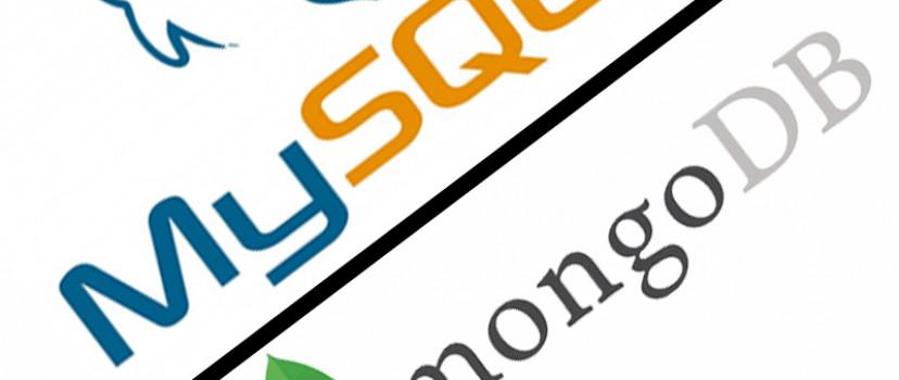 So sánh MongoDB và MySQL: Cở sở dữ liệu nào thì tốt hơn?