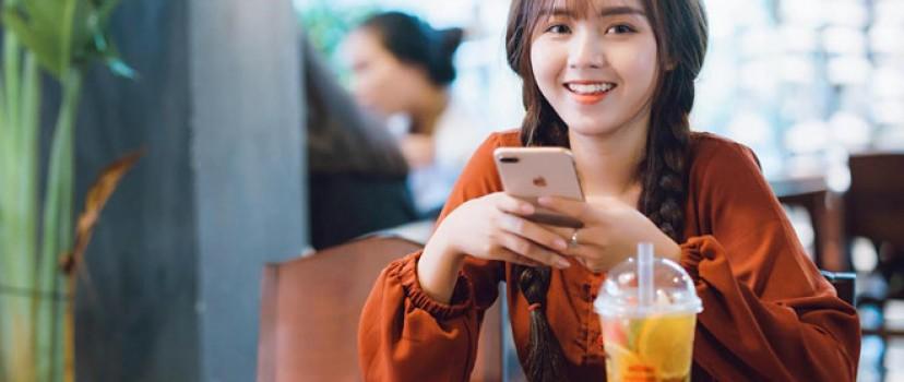 Nữ sinh IT xinh xắn, 'của hiếm' của ngành công nghệ thông tin