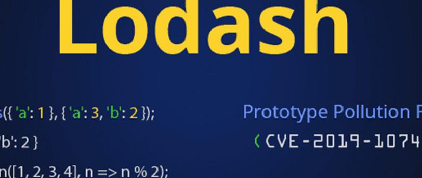 Tấn công Prototype Pollution trên các ứng dụng NodeJS