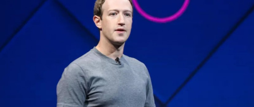 Mark Zuckerberg từ bỏ những thách thức cá nhân hàng năm của mình