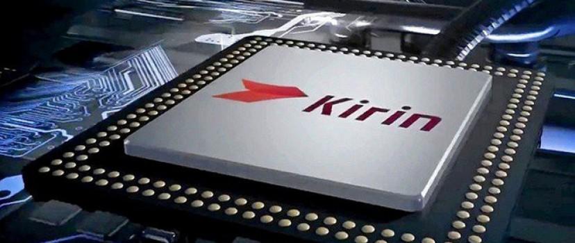 Huawei sẽ ra mắt chip Kirin 985 vào quý 3