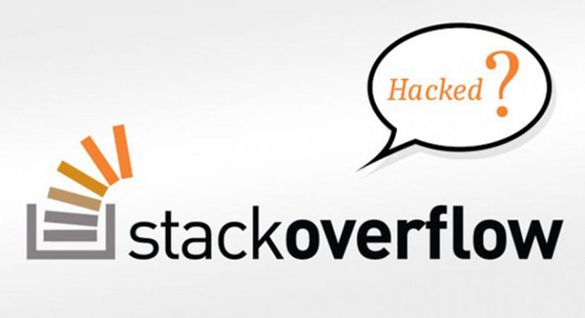 Stack Overflow bị hack, dữ liệu của 250 người dùng bị rò rỉ