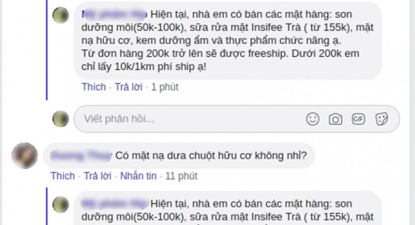 Cách reply nhiều comment cho một bài post trên facebook sử dụng facebook-graph-api