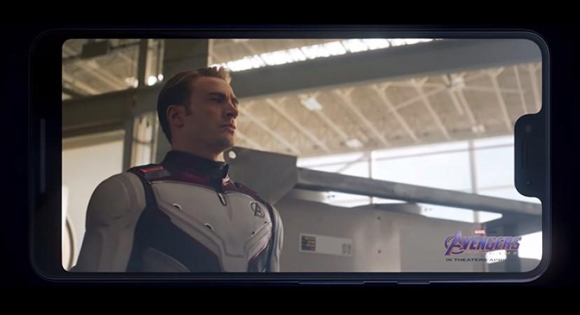 """[Có spoil] Vì sao các siêu anh hùng trong """"Avengers: Endgame"""" lại sử dụng Pixel 3?"""